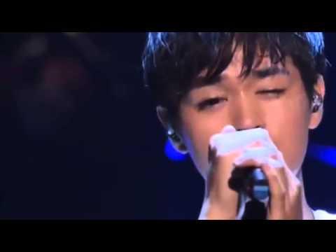 Seto Koji- I love you