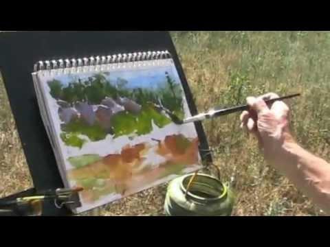Traveler Easel By En Plein Air Pro Youtube
