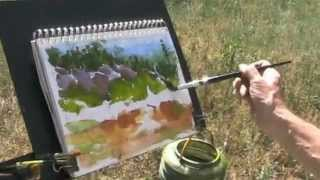 Traveler Easel By En Plein Air Pro