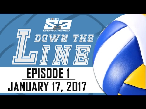 Down The Line | Full Episode 1