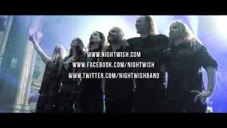 NIGHTWISH - 'Endless Forms Most Beautiful' - Episode 20 (OFFICIAL TRAILER)