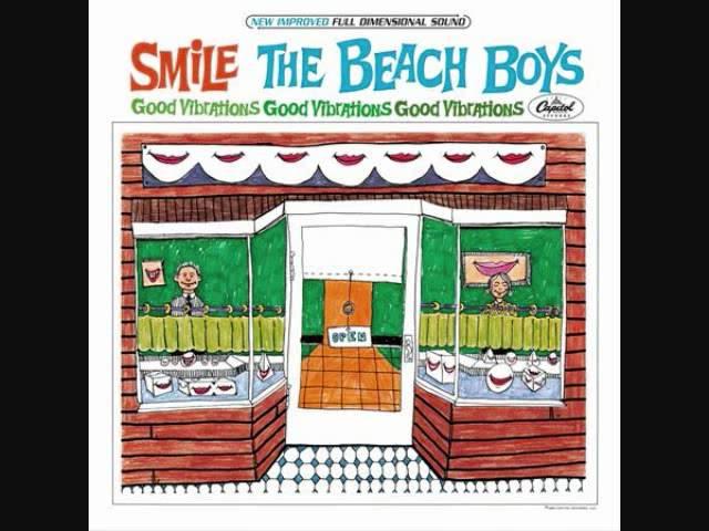 The Beach Boys - Wind Chimes