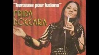 FRIDA BOCCARA, POUR VIVRE ENSEMBLE