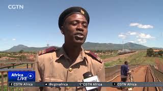 Kenyan Towns along SGR experiencing  rapid growth