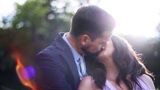 Jen & Carlos Meza Vow Renewal