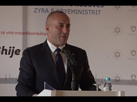 Haradinaj i kundërpërgjigjet Erdoganit: Punët tona nuk mund t'i bëjnë të tjerët