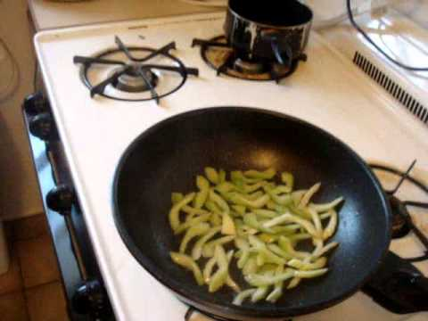 how to cook and eat celery