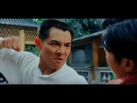 Hollywood Movies HD - Jet Li Fist Of Legend English Dub