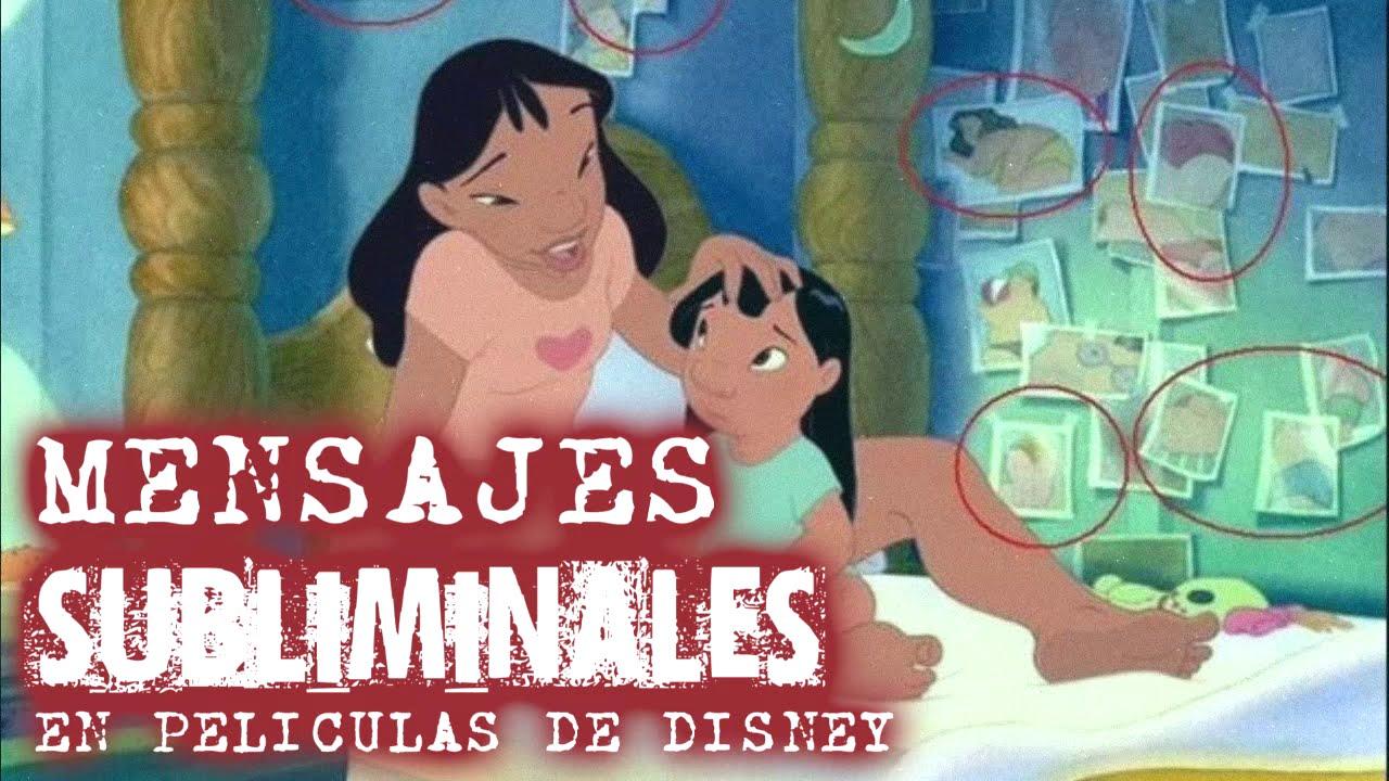 Disney Images Subliminales mensajes subliminales en peliculas de disney - youtube