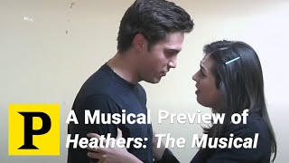 """A Musical Preview of """"Heathers: The Musical"""""""