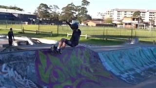 Skate 4 Life Trick Tutorials - fs kick turns