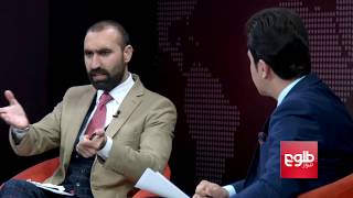 TAWDE KHABARE: UN Admits Terrorist Safe Havens Are In Pakistan: Saikal