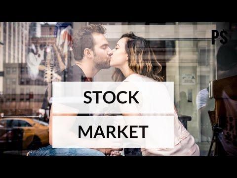 Stock Market Dummies-- Beginner's stock market - Professor Savings