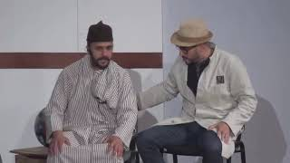 Hassan & Mohssin -) dream   ( حسن و محسن   مسرحية دريم كوميدية القسم الثاني