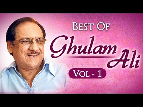 best-of-ghulam-ali-ghazals-vol---1-|-evergreen-ghazals-collection-|-musical-maestros