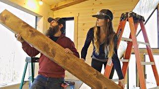 building-and-installing-rustic-diy-faux-beams