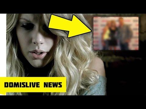 Taylor Swift's Alleged 'SEXUAL ASSAULT' Picture LEAKS (DJ David Mueller)