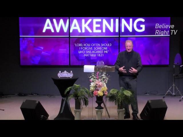 Awakening Forgiveness, Part 3