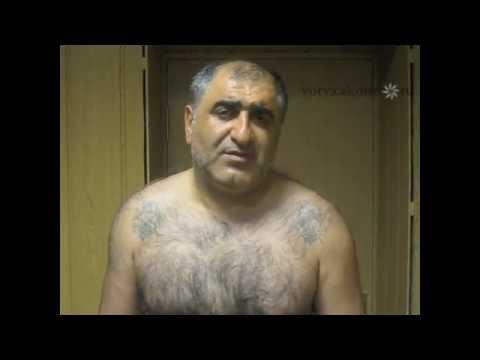 вор в законе Тенгиз Озманов (Дато Кувалда); 06.07.2009