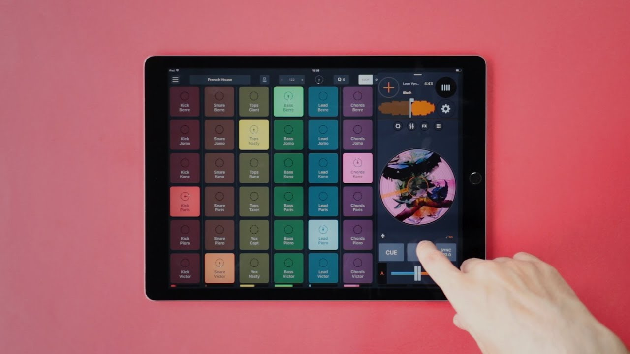 Remix app for iOS, Android, Mac and PC - Download Remixlive