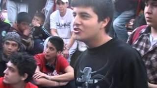 Download Video Voyka vs Nash - El Quinto Escalón 2/09/12 MP3 3GP MP4