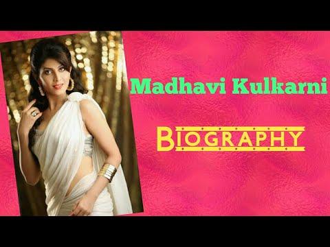 Madhavi kulkarni's Biography