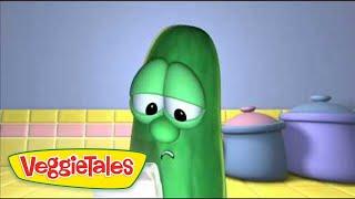 VeggieTales Chick-fil-A Promo