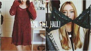 Mini Haul- Urban, Sheinside, F21, Etc. | ZaraForever Thumbnail
