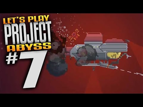 Project Abyss Gameplay - Ep 7 - Series Finale! (Lets Play Project Abyss Gameplay)