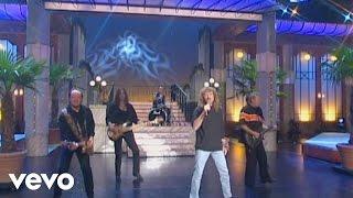 Wolfgang Petry - Ich will mehr (Goldene Stimmgabel 03.10.2001) (VOD)
