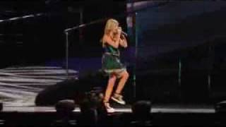 Ashley Tisdale - Well Be Together Live