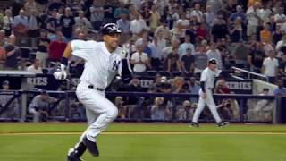 "Derek Jeter Highlights ""the Captain"""