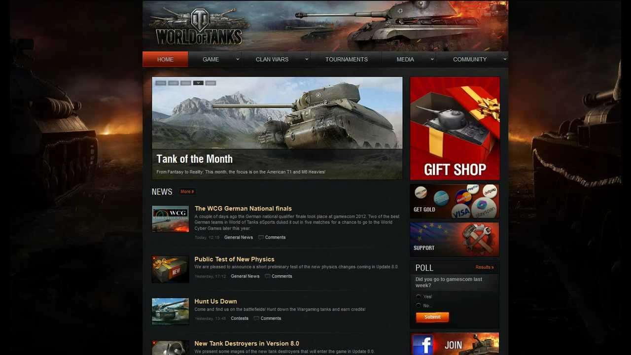 2018 preview | news | world of tanks.