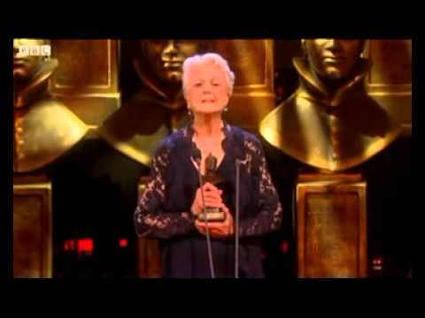 Angela Lansbury steals the show at Britain's Olivier theatre awards