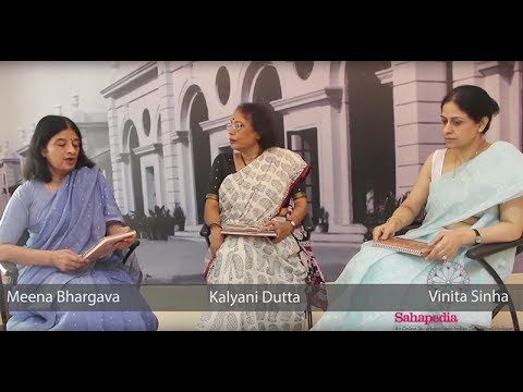 History of Indraprastha College for Women