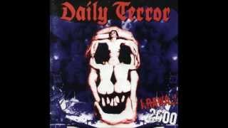 Daily Terror - Heile Welt