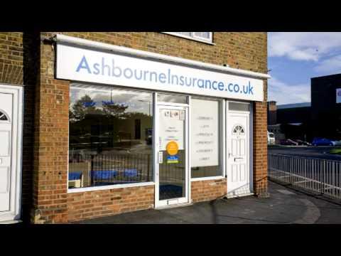 Ashbourne Insurance; Budget vs. Broker