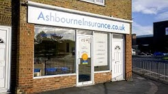 Ashbourne Insurance; Budget vs. Broker