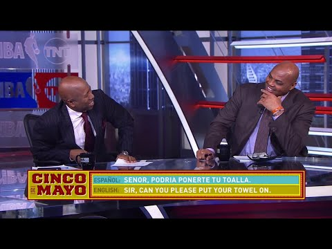 [Playoffs Ep. 16/15-16] Inside The NBA (on TNT) Full Episode - Barkley