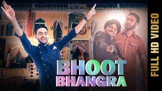 BHOOT BHANGRA (Full )   PREET JAS   New Punjabi Songs 2018