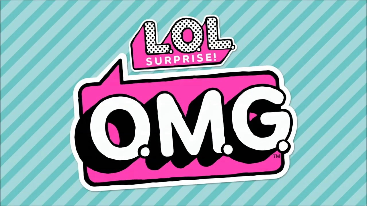 L.O.L. Surprise! O.M.G | Brasil - YouTube