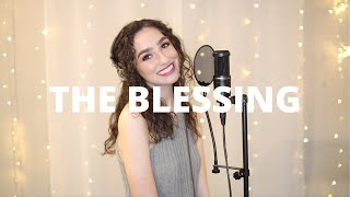 The Blessing - Kari Jobe | Cody Carnes | Elevation Worship (cover) by Genavieve Linkowski