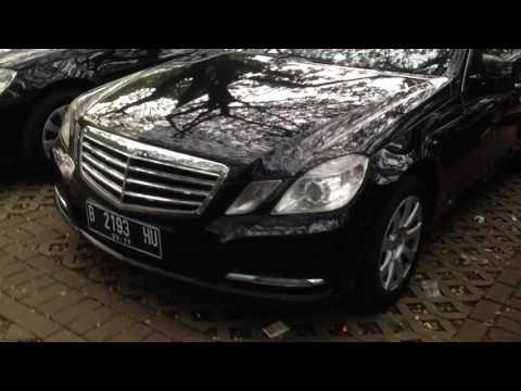 Gokil, Ini Ratusan Mobil Mewah buat Raja Arab