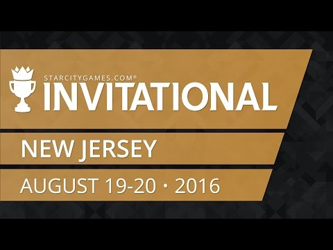 SCGINVI - Quarterfinals A - Modern - Brad Nelson vs Miles Rodriguez
