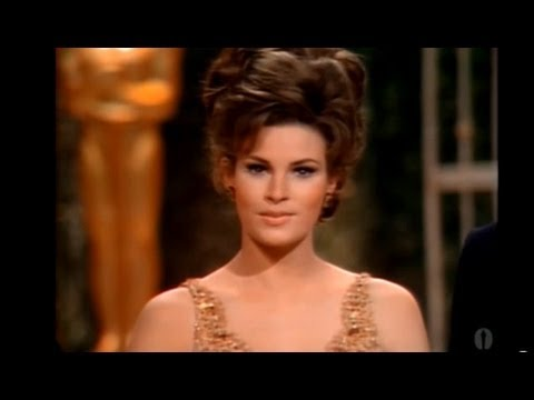 The Opening of the Academy Awards in 1967