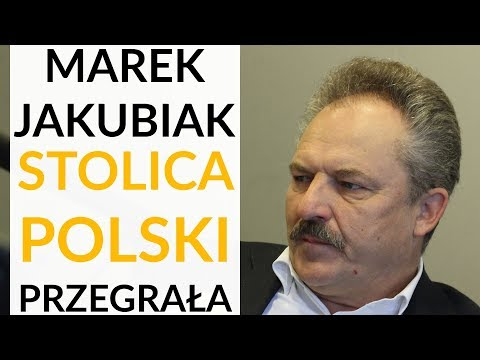 Jakubiak: PiS przegrało, a nie Jaki. Propagandy TVP Gierek by pozazdrościł. Ale ona nie daje sukcesu