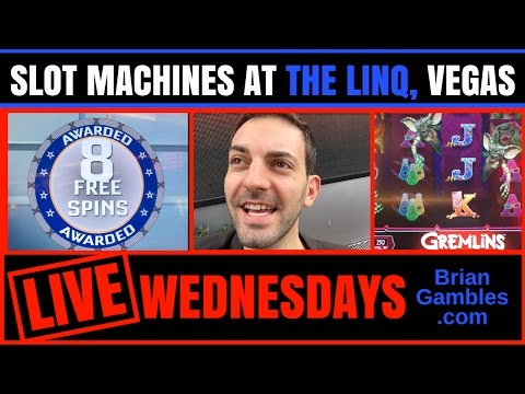 Video Playing slots for free online