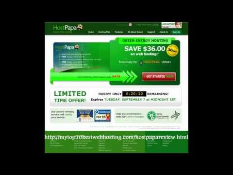 hostpapa-review-&-coupon-code