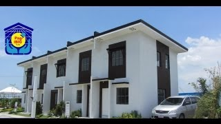 Philippines Real Estate - Elyana (turned Over Unit) At Amaris Homes Molino 4, Bacoor, Cavite