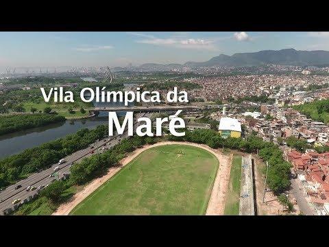competitive price 2da80 e70c1 Vila Olímpica da Maré